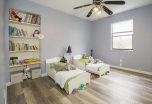 3 סיבות להשתמש בחדר הילדים כחדר הביטחון