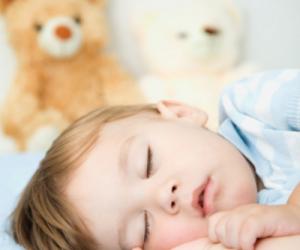 שינה אצל ילדים: איך לשפר אותה-כל הטיפים