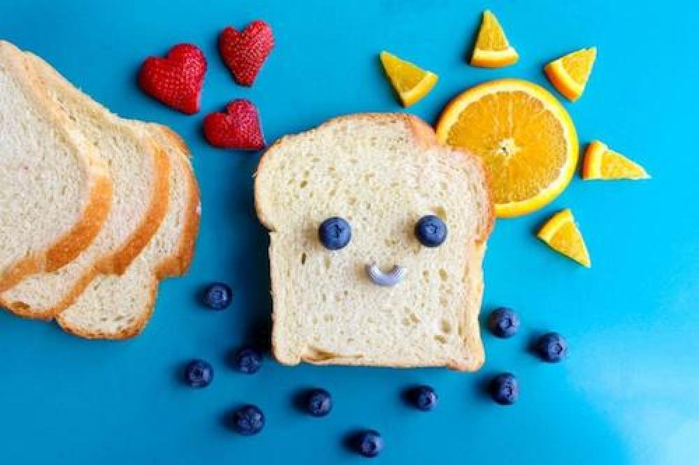 השיטה היחידה שבעזרתה הילד שלכם יאכל בריא!!!