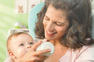 המדריך השלם איך להכין תמ״ל  (תרכובת מזון לתינוקות)