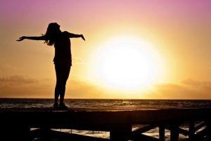 עצמאית בחופשת לידה:האתגר