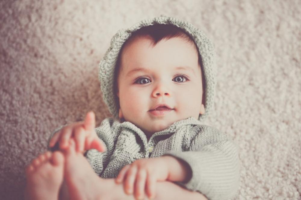 מדריך לבחירת שם לתינוק: חלק א' – שם פרטי