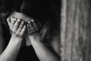 דיכאון אחרי לידה: אז למה את בוכה?