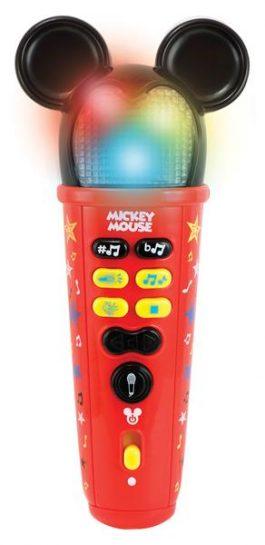 מיקרופון דיסני + MP3