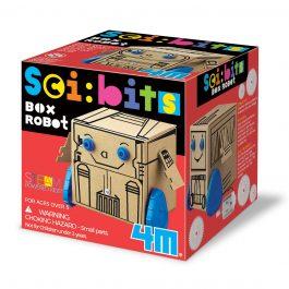 רובוט קופסה