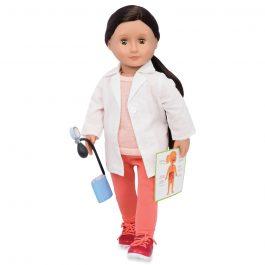 ניקולה רופאת המשפחה – Nicola