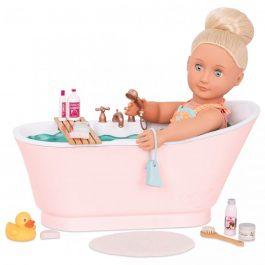 אמבטיה וכלי רחצה
