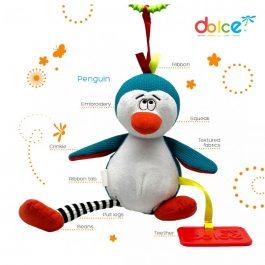 פינגווין פעילות
