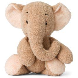 """איבו הפיל הורוד 22 ס""""מ"""