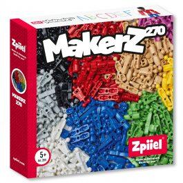 Збирає 270 штук (9 кольорів)